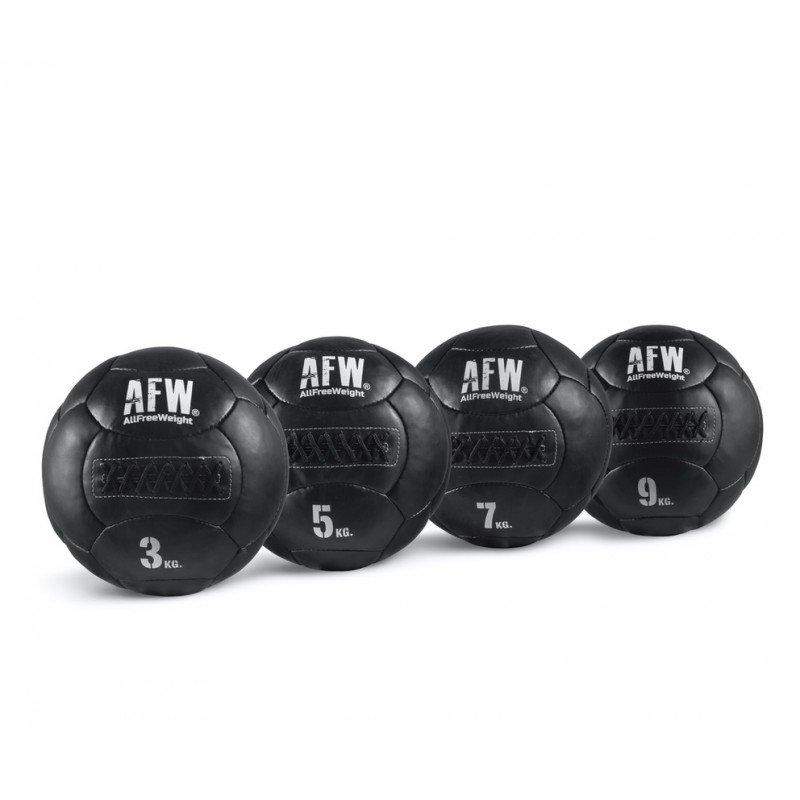 Wall Ball black D32