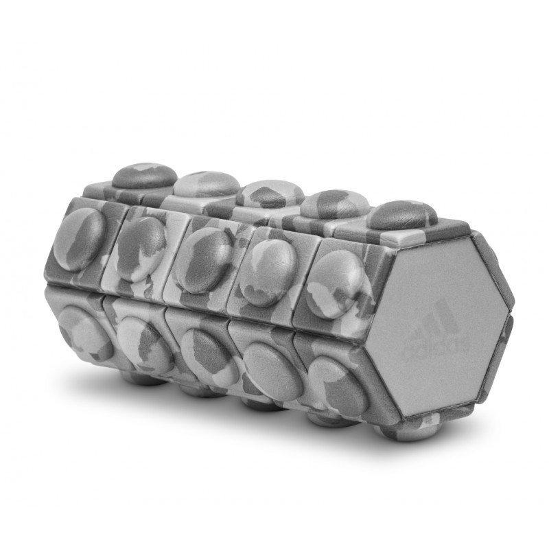 Roller mini foam camuflaje