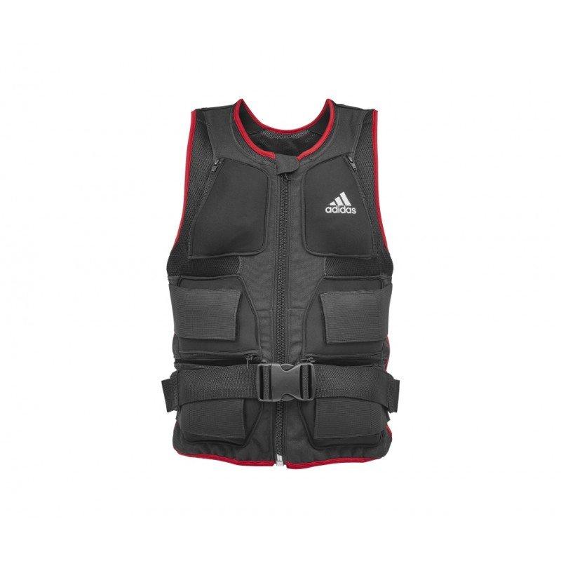 Full Body Weight Vest - Chaleco lastrado