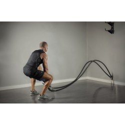Battle Rope System ST