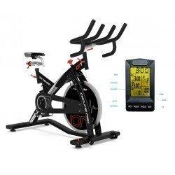 Ciclo Indoor Ion.7