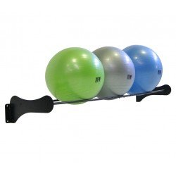 Rack Gymball de pared