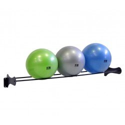 Rack Gymball de pared