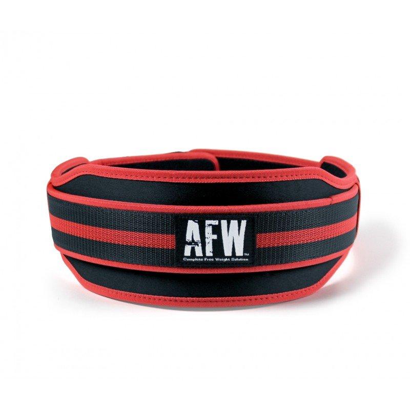 Cinturón entrenamiento neopreno R/N