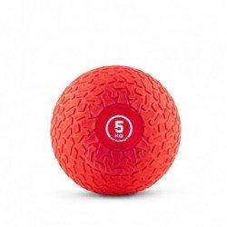 AFW Slam Ball rojo rugoso