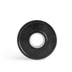 Disco Fraccional Bumper negro