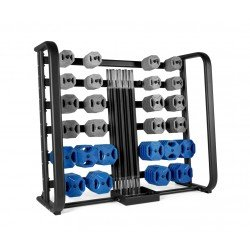 Rack Set Pump 25 unidades