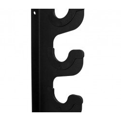 Rack de 6 Barras Horizontal de pared ROOT