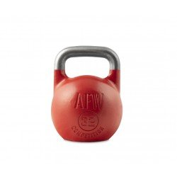 Kettlebells Competition