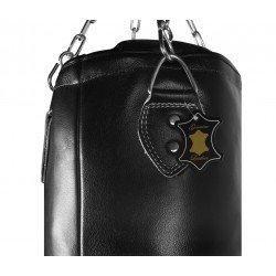 Saco Boxing cuero AFW