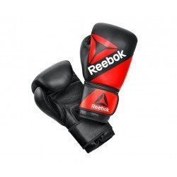 Guante Combat Leather Training glove